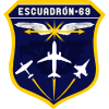 Escudo 69 Grande