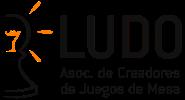 LUDO logo