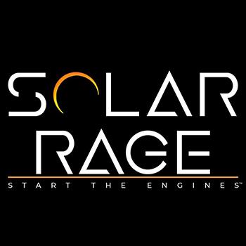SOLAR RAGE 1x1