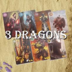 3 DRAGONS 1x1