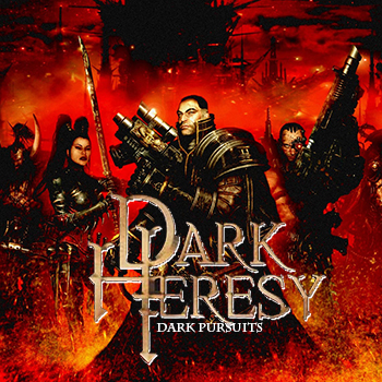 DARK HERESY 1x1