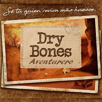 DRY BONES 1x1