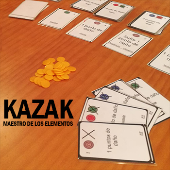 KAZAK 1x1