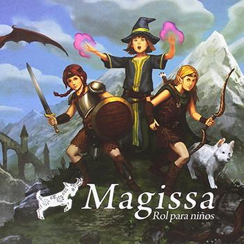 MAGISSA 1x1