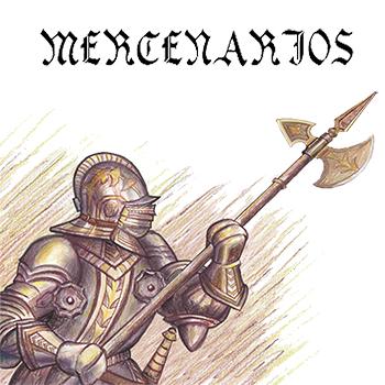 MERCENARIOS 1x1