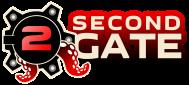SECOND GATE LOGO
