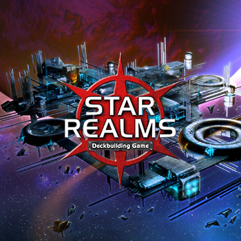 STAR REALMS 1x1