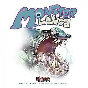 MONSTERS 1x1